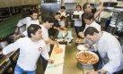 Mistura: estos famosos chefs cocinarán en pleno mercado