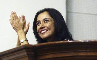 Nadine Heredia: fiscalía tampoco podrá investigar a su entorno