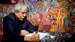 Versos del peruano Óscar Málaga son rescatados del olvido - Noticias de suicidios