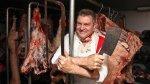 Dario Cecchini y el dilema de la carne - Noticias de diego perez