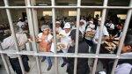 Mistura desde prisión: internos celebraron feria del INPE - Noticias de james berckemeyer