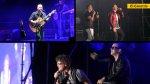 Juntos en concierto: el ritmo latino se apoderó del Nacional - Noticias de marta romo