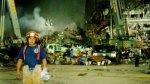 11-S: El bombero peruano que brindó ayuda tras la tragedia - Noticias de paul lira