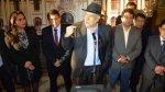 Gana Perú cuestiona informe de la Comisión Belaunde Lossio - Noticias de curaca blanco