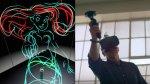 Animador de Disney pinta usando lentes de realidad virtual - Noticias de keane
