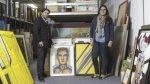 Noche de Arte: exposición benéfica realizará su edición 45 - Noticias de luis palao