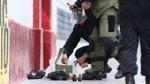 """Ministro de Defensa: """"No hay pérdida de granadas en almacenes"""" - Noticias de ejército peruano"""