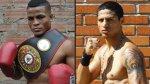 David 'Pantera' Zegarra desafió a Jonathan Maicelo por Twitter - Noticias de boxeo