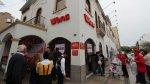 San Isidro: clausuran Wong por no dar accesos a discapacitados - Noticias de ordenanza municipal