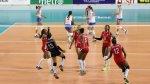 ¡Triunfazo! Perú venció 3-0 a Serbia en Mundial Sub 20 - Noticias de nicole abreu