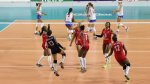 Vóley: las imágenes del triunfo de Perú en Mundial Sub 20 - Noticias de rosa valiente