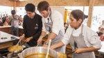 Mistura 2015: los chefs que pasaron por el Gran Mercado [FOTOS] - Noticias de rafael piqueras
