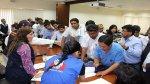 Fiscalía exige a alcaldes presentar planes contra El Niño - Noticias de carlos balarezo mesones