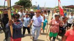 Loreto: nativos levantan paro y liberan el lote 8 de Pluspetrol - Noticias de empresas petroleras