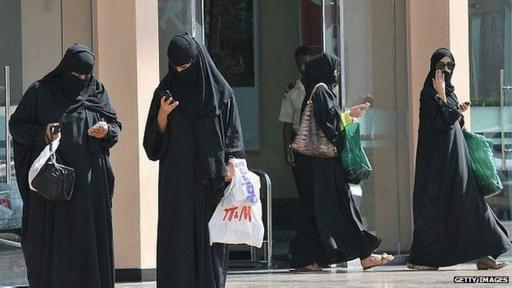 Arabia Saudita es el país con más barreras legales para la mujer. (Foto: Getty Images)