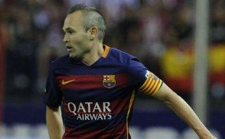 Iniesta y la declaración con la que agasajó a Lionel Messi