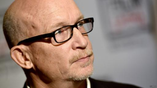 Alex Gibney ha asegurado que en su documental no pretendía pintar a Steve Jobs como un villano. (Foto. Getty)