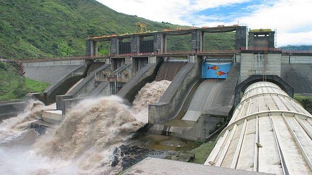 Enel: el suministro eléctrico es normal salvo en Jicamarca