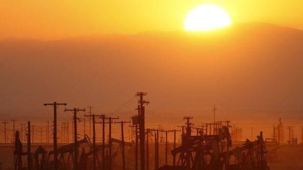 Las temperaturas del planeta serán muy altas en el 2015 y 2016