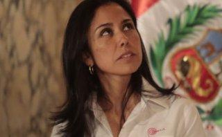 Nadine Heredia también habría simulado contrato con Apoyo Total