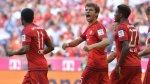 Bayern Múnich remontó 2-1 al Augsburgo por la Bundesliga - Noticias de matthias sammer