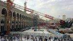 Tragedia en La Meca: Toman medidas para próxima peregrinación - Noticias de pilar cama