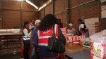 Ate: rescatan a menores que trabajaban y dormían en fábrica - Noticias de sunafil