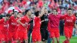 Independiente ganó 3-0 a Racing el clásico por Torneo argentino - Noticias de jesus mendez