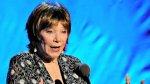 Shirley MacLaine volverá a la gran pantalla a sus 81 años - Noticias de amanda seyfried