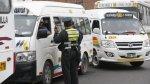 Detectan choferes manejando con 400 puntos en infracciones - Noticias de sistema vial