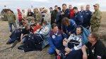 Regresó el cosmonauta que ha estado más tiempo en el espacio - Noticias de hora peruana