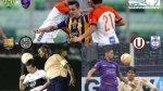 Copa Sudamericana: mira la programación de rueda de revanchas - Noticias de olimpia