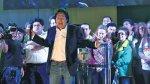 """Alejandro Toledo: """"Nos quieren anular, pero no podrán hacerlo"""" - Noticias de fausto alvarado"""