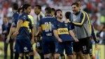 Boca Juniors ganó 1-0 a River Plate en el clásico de Argentina - Noticias de la bombonera