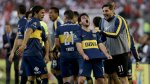 Boca Juniors ganó 1-0 a River Plate en el clásico de Argentina - Noticias de segunda división de argentina