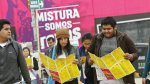 Mistura 2015 cerró con casi 400 mil visitantes - Noticias de mundos mistura 2014