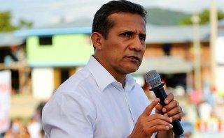 Afirman que Humala colaboró para retirar de morgue a Fasabi