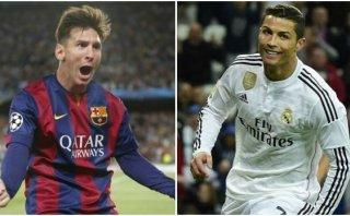Messi vs. Cristiano: por cetro de goleador de Champions League