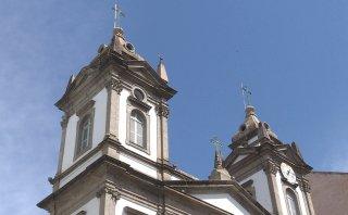 Brasil: Una iglesia de refugiados en Río de Janeiro [VIDEO]
