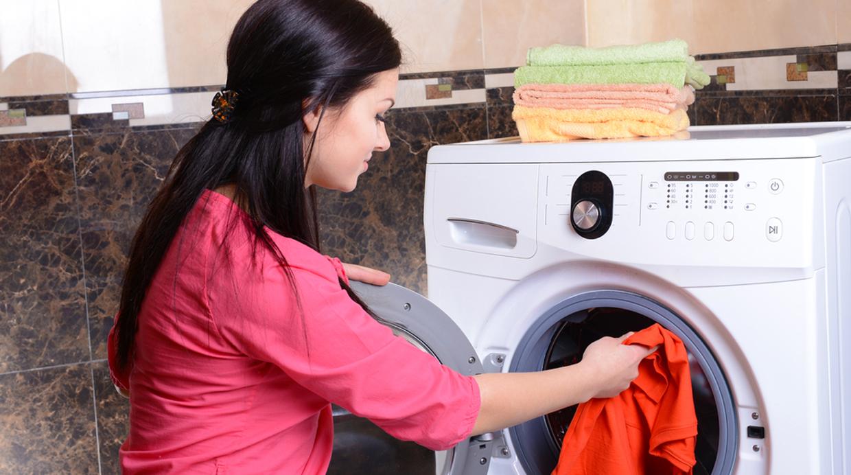 Cinco tiles consejos para prolongar la vida de tu for Funcion de la lavadora