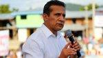 Afirman que Humala colaboró para retirar de morgue a Fasabi - Noticias de olimpia