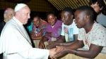 """El papa Francisco pidió acoger a refugiados """"tal como vienen"""" - Noticias de nivel socioeconómico"""