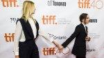 Ellen Page presentó a su novia en el Festival de Toronto - Noticias de ellen page