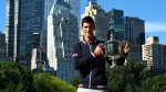 Novak Djokovic terminará el 2015 como número uno del mundo - Noticias de pete sampras
