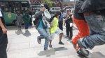 Lince: suspenden a jueza que liberó a 52 vándalos - Noticias de haydee aranda