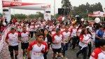 Running: carrera Inabif 7K reunió a más de 2 mil deportistas - Noticias de marcelo quispe