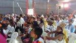 Pueblos originarios: 148 niños participan de 'Tinkuy' en Lima - Noticias de pueblos andinos