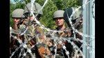 Europa levanta murallas contra los miles de refugiados - Noticias de comisiones de afp