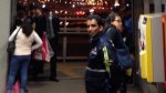 Metropolitano: policía realizó operativos en las estaciones - Noticias de mariano farias