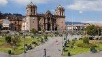 Cinco ciudades del Perú son las más visitadas por vía aérea - Noticias de aeropuerto internacional jorge chávez